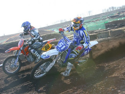 Tony Moto MX Motocross Track photo